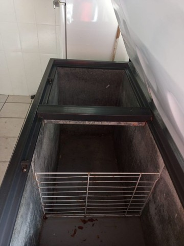 Vd freezer metalfrio 510 Lts - Foto 3