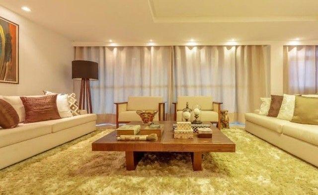 T.F Apartamento de Alto Luxo no Miramar - Porteira Fechada! - Foto 8