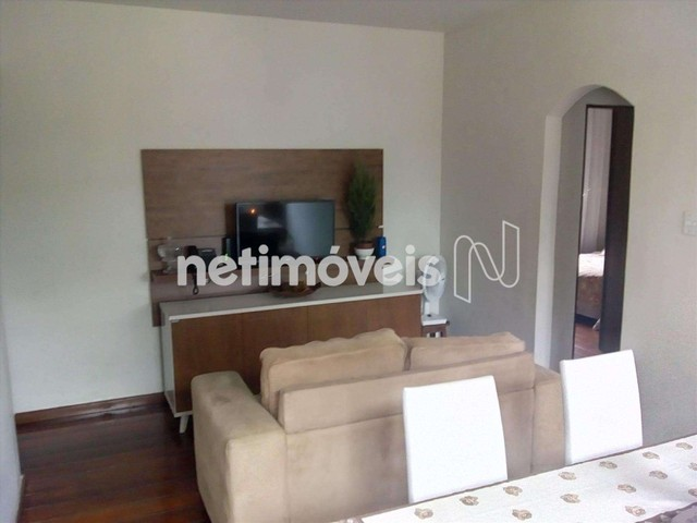 Apartamento à venda com 2 dormitórios em Santa terezinha, Belo horizonte cod:791661 - Foto 5