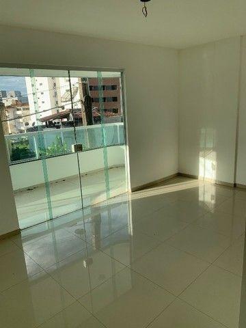 Vendo apartamento amplo no bairro Jardim Vitoria - Foto 4