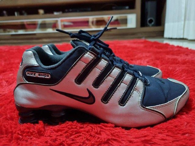 Nike shox original relíquia  - Foto 2