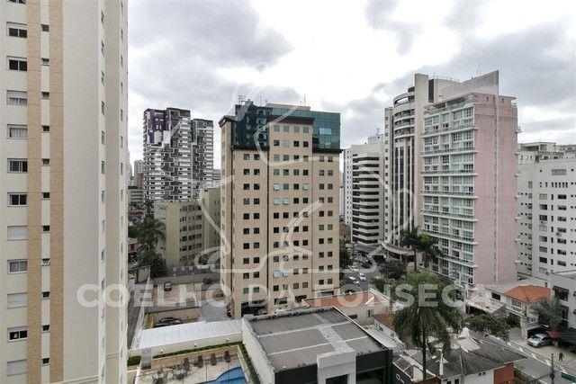 São Paulo - Apartamento Padrão - Moema Pássaros - Foto 13