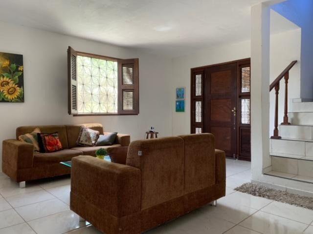 Casa duplex para venda tem 146m2 com 4 suítes próximo a praia da Caponga - Cascavel - CE - Foto 2