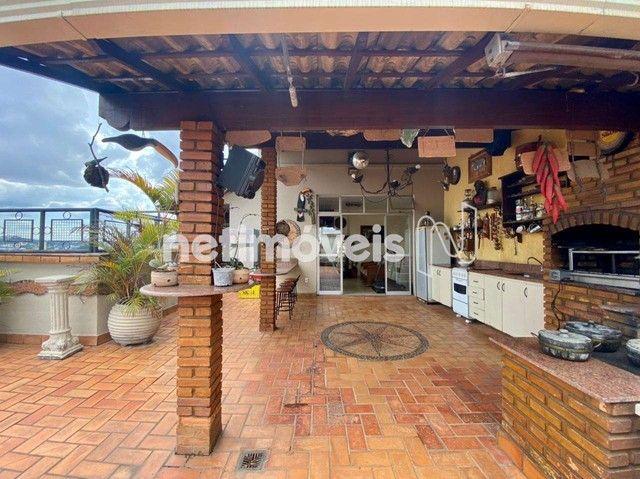 Apartamento à venda com 4 dormitórios em Padre eustáquio, Belo horizonte cod:522362 - Foto 19