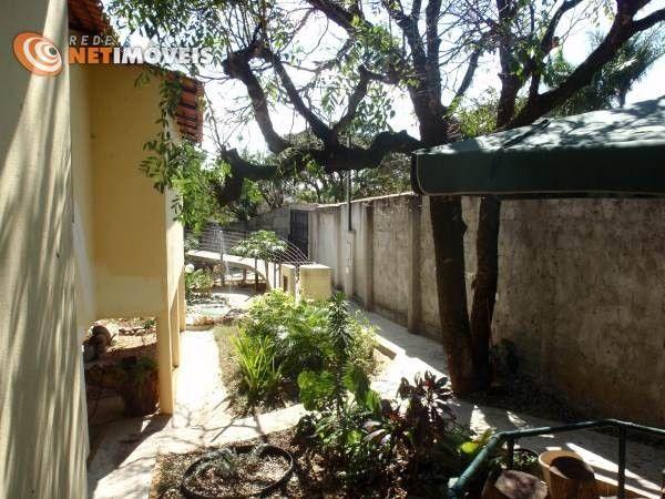 Casa à venda com 3 dormitórios em Bandeirantes (pampulha), Belo horizonte cod:496005 - Foto 2
