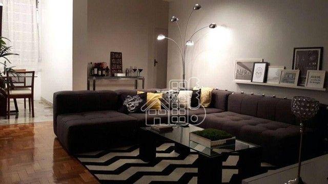 Apartamento à venda, 148 m² por R$ 960.000,00 - Copacabana - Rio de Janeiro/RJ - Foto 3