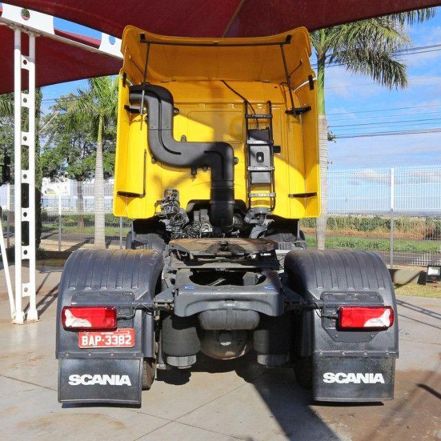 Scania R440 - 14/14 - 4x2 (BAP 3382) - Foto 4