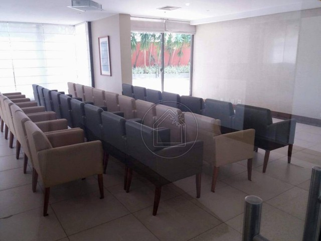 Flat com 1 dormitório à venda, 54 m² por R$ 1.200.000,00 - Leblon - Rio de Janeiro/RJ - Foto 19