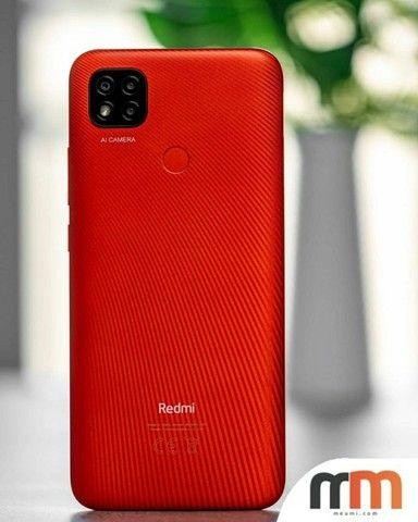 Xiaomi Redmi 9 (india) 10X S/Juros 128GB/4Ram/1Ano de Garantia/MediaTek Helio G35/13MP - Foto 2