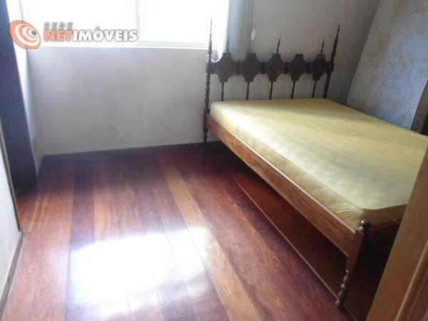 Apartamento à venda com 3 dormitórios em Ouro preto, Belo horizonte cod:528896 - Foto 6