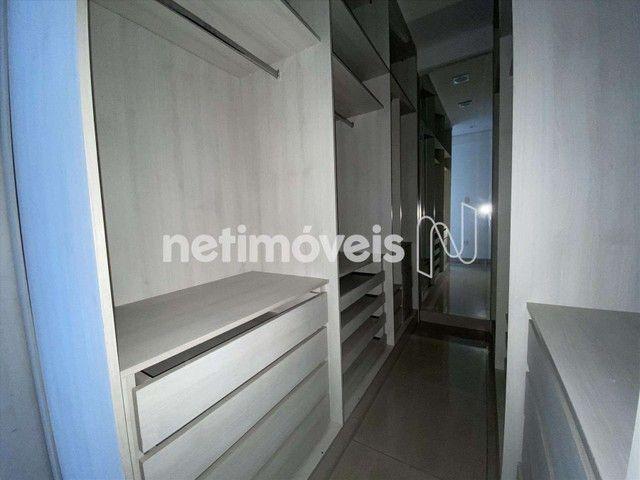 Apartamento à venda com 5 dormitórios em Castelo, Belo horizonte cod:131623 - Foto 11
