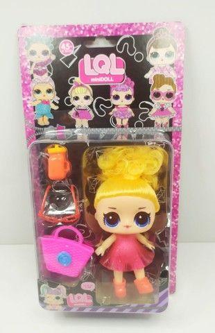 boneca lol - Foto 2