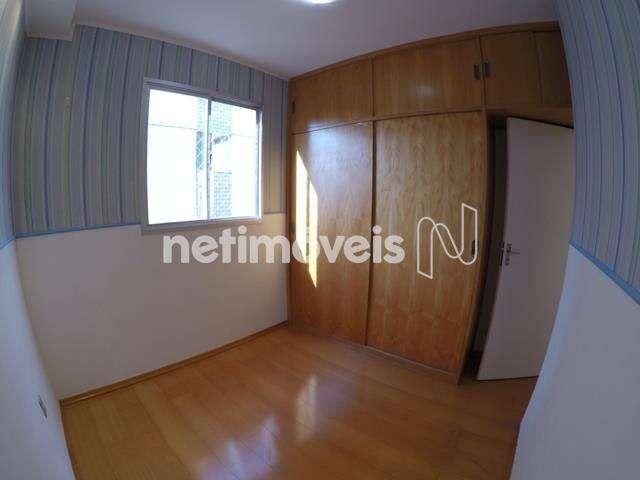 Apartamento à venda com 2 dormitórios em Paquetá, Belo horizonte cod:417378 - Foto 2