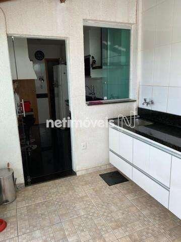 Apartamento à venda com 3 dormitórios em Copacabana, Belo horizonte cod:841657 - Foto 20