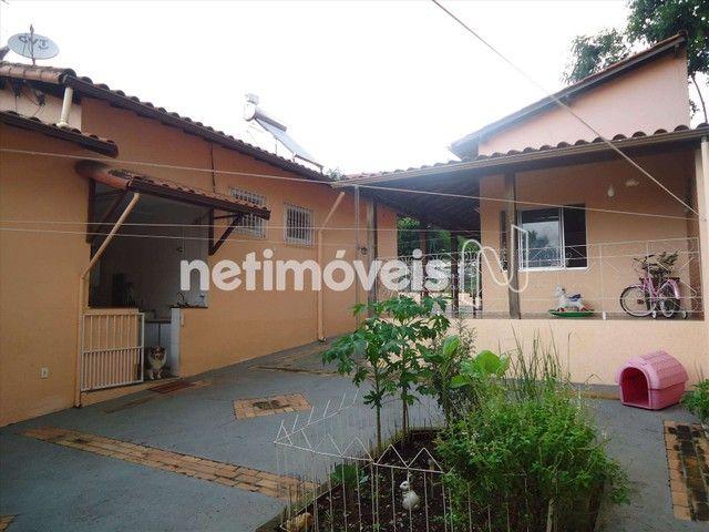 Casa à venda com 3 dormitórios em Trevo, Belo horizonte cod:797979 - Foto 5