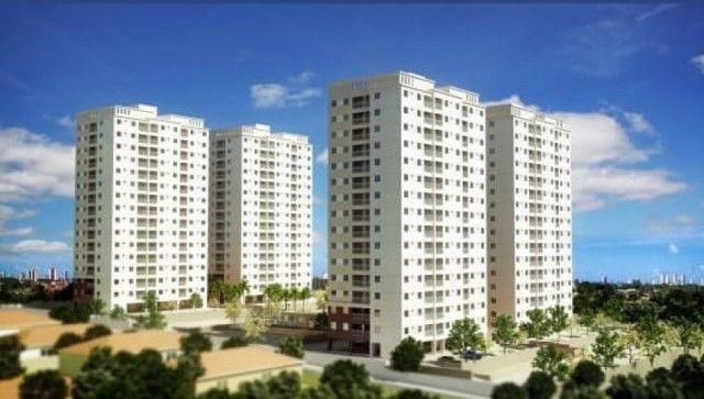 Apartamento à venda com 3 dormitórios em Bancários, João pessoa cod:009949