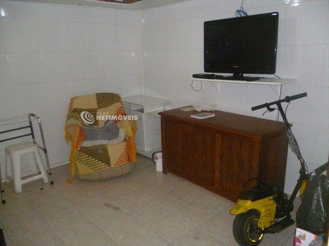 Casa à venda com 3 dormitórios em Castelo, Belo horizonte cod:54522 - Foto 16