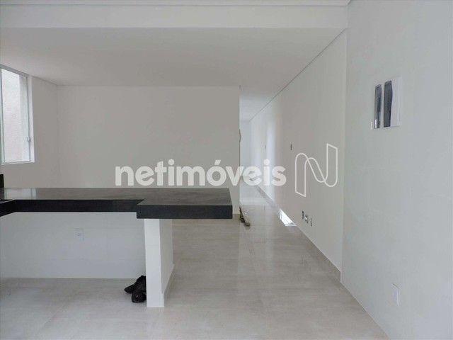 Casa de condomínio à venda com 3 dormitórios em Itapoã, Belo horizonte cod:358126 - Foto 13