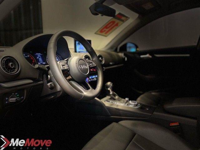 Audi A3 Sedã Prestige Plus 1.4 TFSI Turbo - 2019 (17.000 Km) - Foto 11