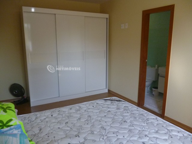 Casa de condomínio à venda com 3 dormitórios em Trevo, Belo horizonte cod:386940 - Foto 15