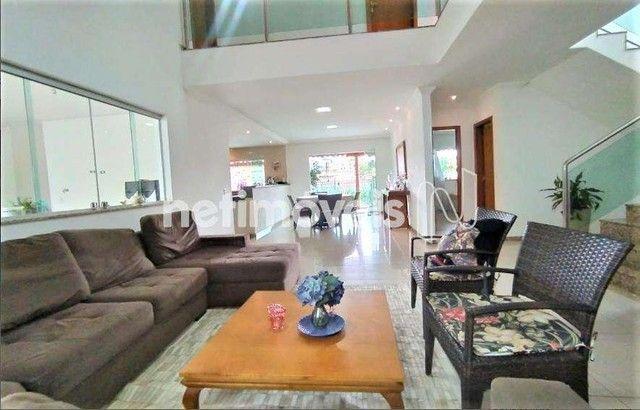 Casa à venda com 5 dormitórios em Céu azul, Belo horizonte cod:851548 - Foto 5