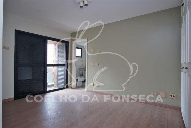 São Paulo - Apartamento Padrão - Jardim Europa - Foto 6
