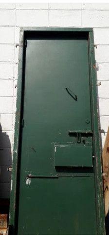 Portas Blindadas Usadas