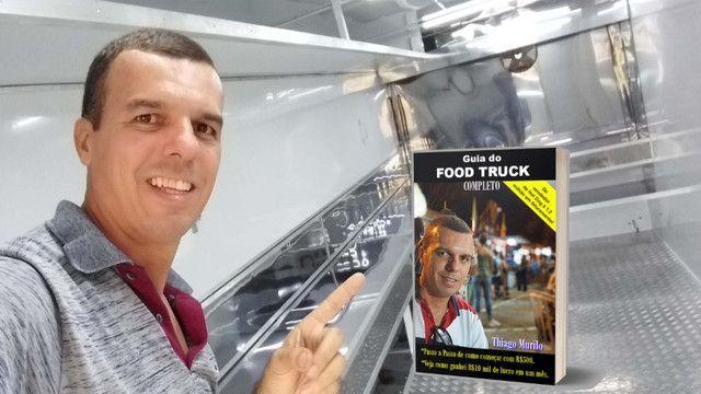 Reforma Trailer Reformo Food Truck Fabricante Especialista em Trailers e Food Trucks - Foto 6