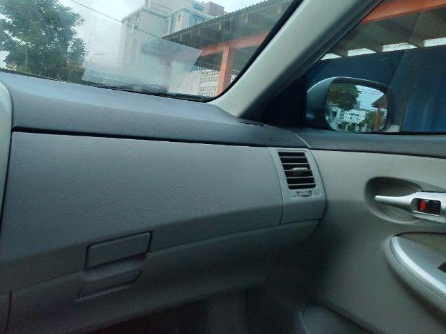 Corola xei automático 2014 - Foto 8