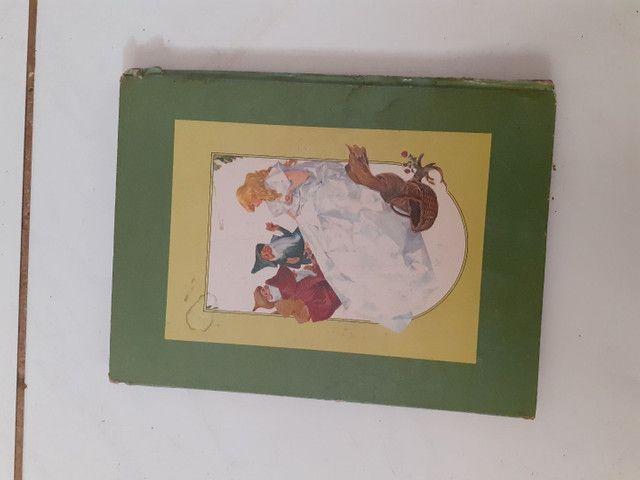 Livro barba azul- Xuxa - Foto 6