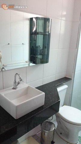 Apartamento à venda com 3 dormitórios em Santa mônica, Belo horizonte cod:143007 - Foto 5