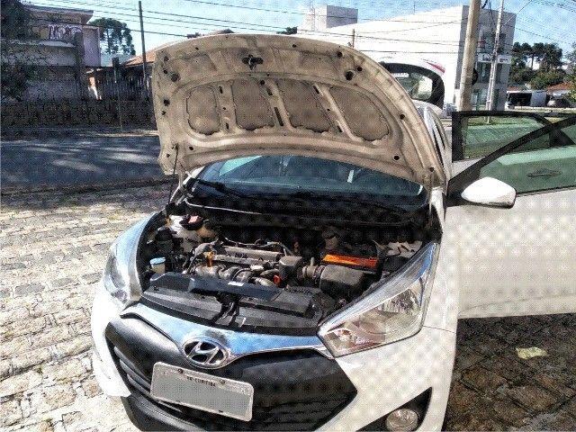 Hyundai HB20 Premium1.6 AT 2015 - Foto 11
