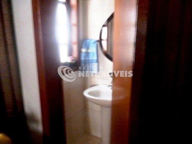 Casa à venda com 3 dormitórios em Trevo, Belo horizonte cod:440694 - Foto 11
