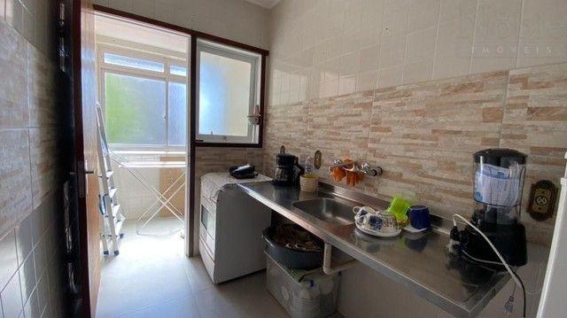 Apartamento Mobiliado na Praia Grande em Torres, Próximo do Mar, e Rio. - Foto 12