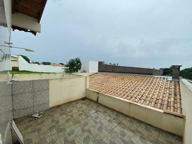 Vendo casa de dois pavimentos em Cianorte - Foto 4