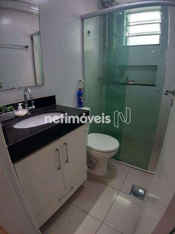 Apartamento à venda com 2 dormitórios em Paquetá, Belo horizonte cod:794634 - Foto 9