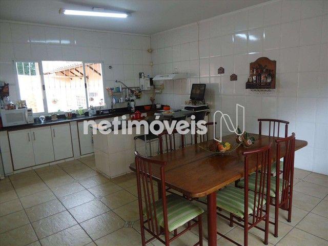 Casa à venda com 3 dormitórios em Trevo, Belo horizonte cod:797979 - Foto 16