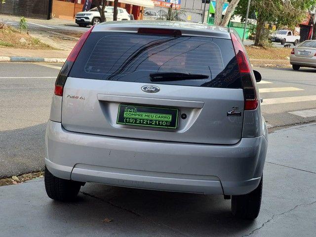 Ford Fiesta Hatch SE Rocam 1.6 (Flex) - Foto 5