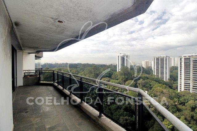 São Paulo - Apartamento Padrão - Alto da Boa Vista - Foto 11