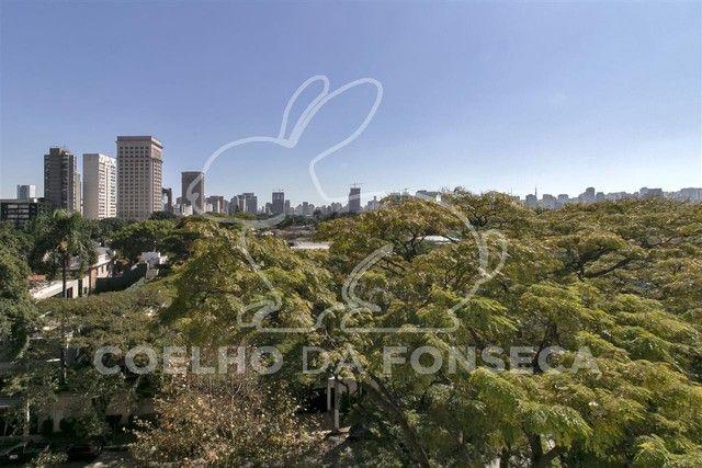 São Paulo - Apartamento Padrão - Jardim Europa - Foto 14