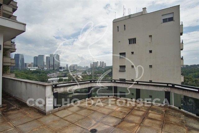 São Paulo - Apartamento Padrão - Jardim Europa - Foto 9