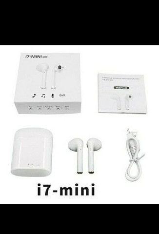 Fone Bluetooth i7