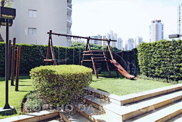 São Paulo - Apartamento Padrão - Chácara Klabin - Foto 13