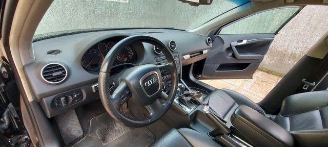 Audi A3 2.0t automático  - Foto 2