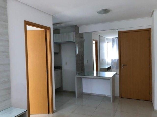 Apartamento 1 suíte para alugar, 34 m² por R$ 2.200/mês, tudo incluso, exceto CELPE- Graça - Foto 4