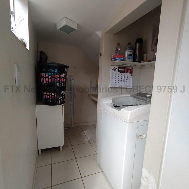 Sobrado à venda, 3 quartos, 1 suíte, 4 vagas, Vivendas do Bosque - Campo Grande/MS - Foto 10