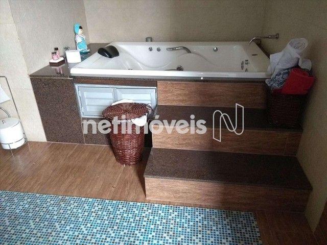 Apartamento à venda com 5 dormitórios em Monsenhor messias, Belo horizonte cod:57370 - Foto 10