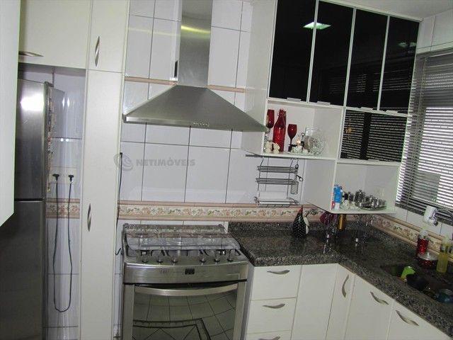 Apartamento à venda com 4 dormitórios em Castelo, Belo horizonte cod:419716 - Foto 13