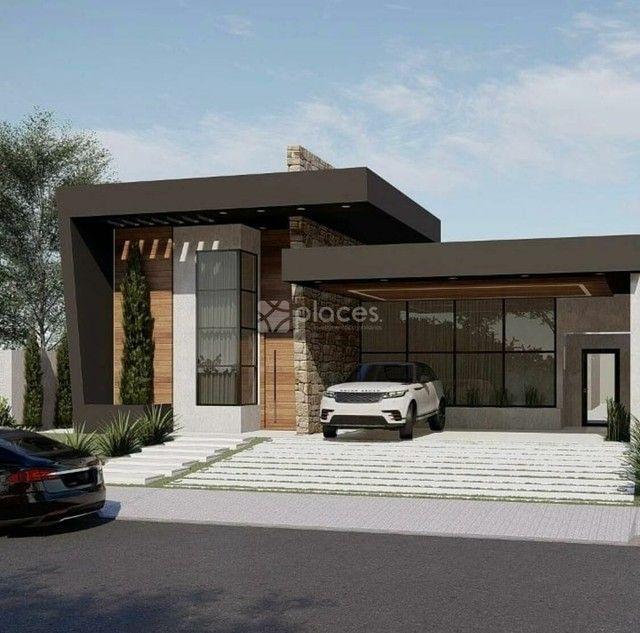 Casa à venda no bairro Residencial Goiânia Golfe Clube - Goiânia/GO