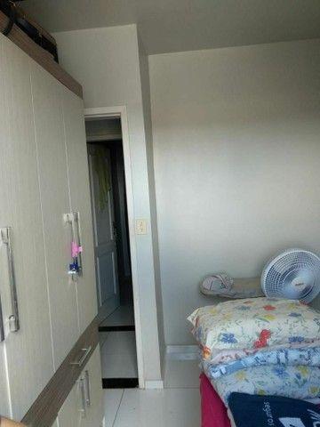 Vendo Apartamento Resid Flores do Campo  - Foto 3